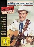 TUBB, Ernest Vol.2, The Ernest Tubb Shows (68-69-85-88) [DVD] [2012] [Region 1] [NTSC]