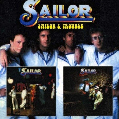 Sailor - Stereoplay The Best Of Highlights - Zortam Music