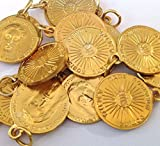 Lot of Medals of The Holy Face Shroud of Jesus