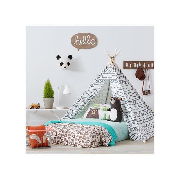 New-Forest-Friends-Sheet-Set