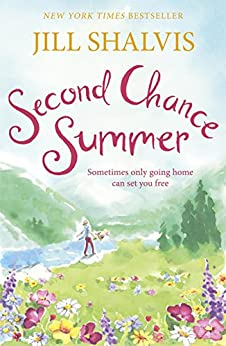 Second Chance Summer by Jill Shalvis