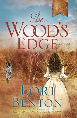 The Wood's Edge: A Novel (The Pathfinders Book 1) cover