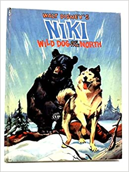 nikki wild dog of the north