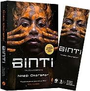 Binti (Acompanha Marcador)