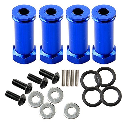 slash 4x4 aluminum parts - 9