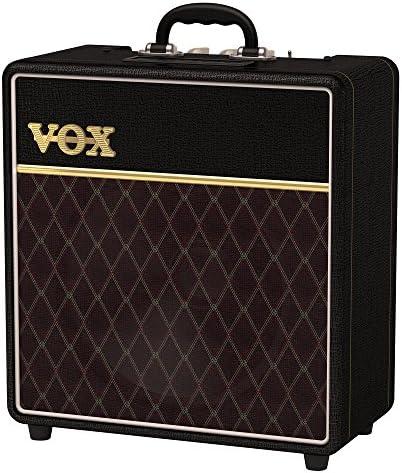 Amplificador guitarra vox ac4c1-12: Amazon.es: Instrumentos musicales