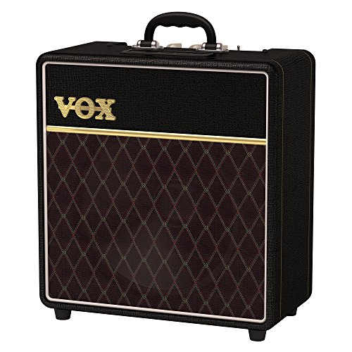 Vox AC4 - 4W 1x12'' Combo Amp by Vox