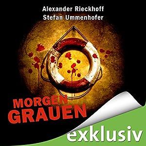 Morgengrauen (Hubertus Hummel 3) Hörbuch