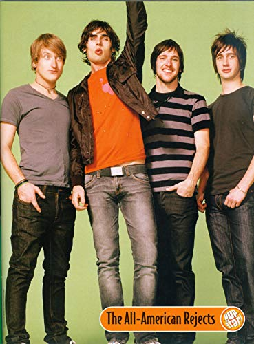 The All-American Rejects - 11