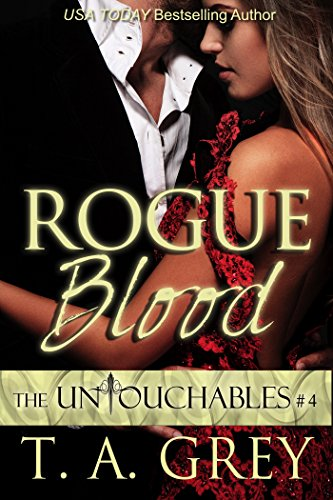 (Rogue Blood (The Untouchables Book #4))