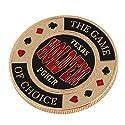 B Blesiya バンカーチップ プレスカード ポーカーチップ 全10選択 - #2の商品画像