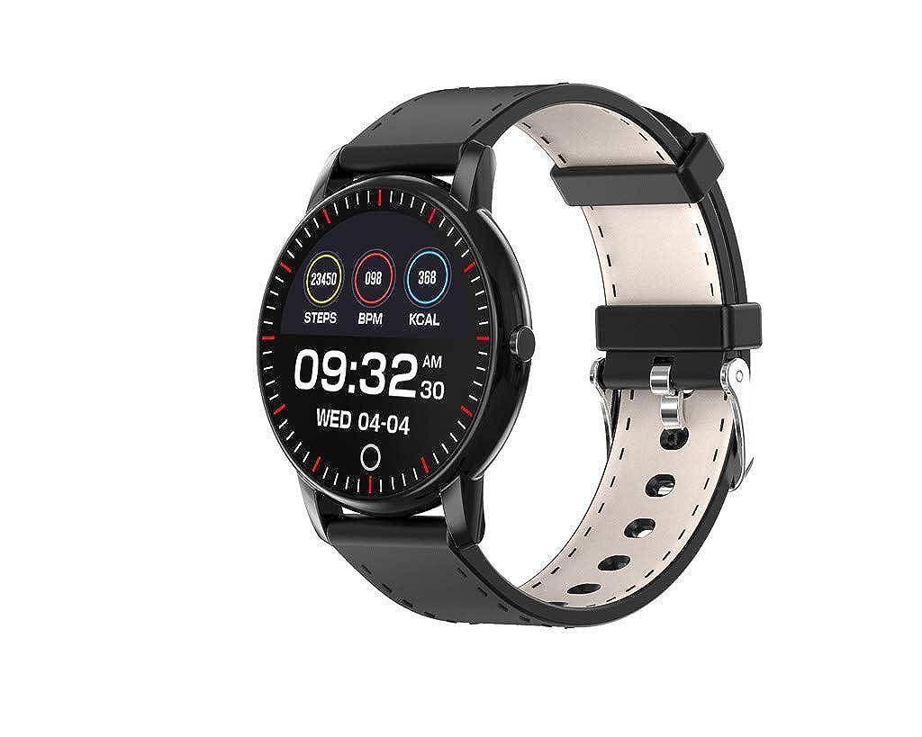 Reloj Inteligente Compatible para iOS Android Fitness ...