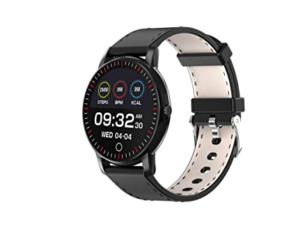 Reloj Inteligente Compatible para iOS Android Fitness Deportivo ...