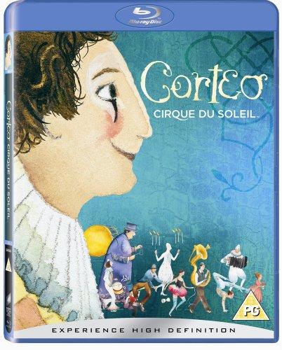 Corteo - Cirque Du Soleil [Blu-ray] Cirque Du Soleil 2009