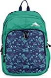 High Sierra Bonobo Backpack(Aqua)
