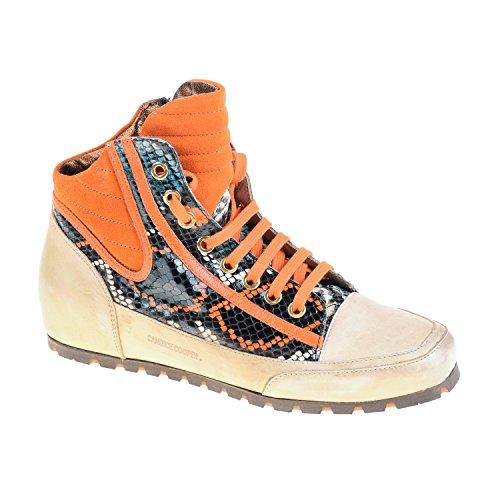 Candice Mujer Cooper altas Candice Cooper Zapatillas Zapatillas altas T5aqx0w0R
