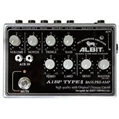 ALBIT A1BP TYPE II