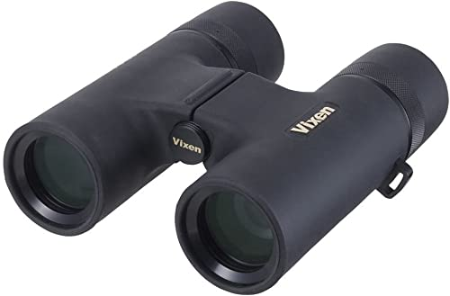 Vixen Optics 19173 SG 6.5 x 32 WP ED Binocular Black