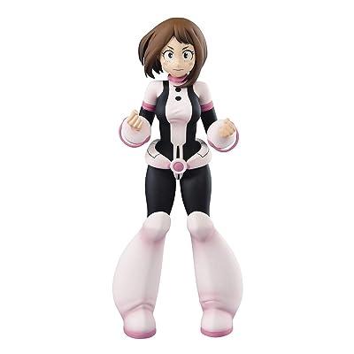 Banpresto 39495 My Hero Academia Age of Heroes Uravity Ochaco Uraraka Figure: Toys & Games