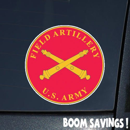 US Army Field Artillery Insignia 6