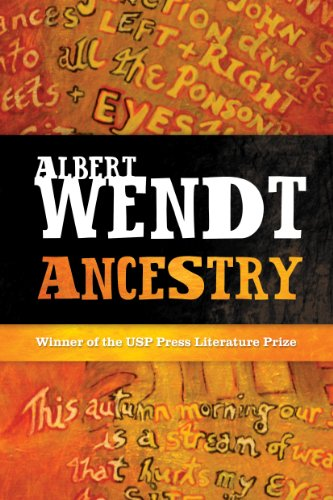 Ancestry kindle edition by albert wendt literature fiction ancestry kindle edition by albert wendt literature fiction kindle ebooks amazon fandeluxe Choice Image