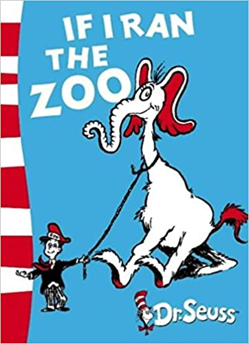 Image result for if i ran the zoo seuss amazon