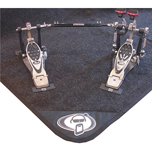 Protection Racket Numbered Drum Rug Markers by PROTECTIONracket (Image #3)