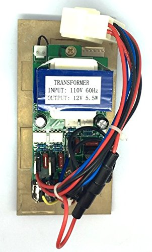 GMG Replacement WiFi Control Board - For GMG Daniel Boone Wifi Grill