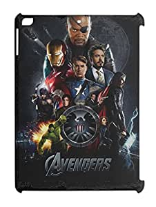 The avengers poster iPad air plastic case