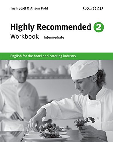 Highly Recommended 2: Workbook by Oxford University Press, USA