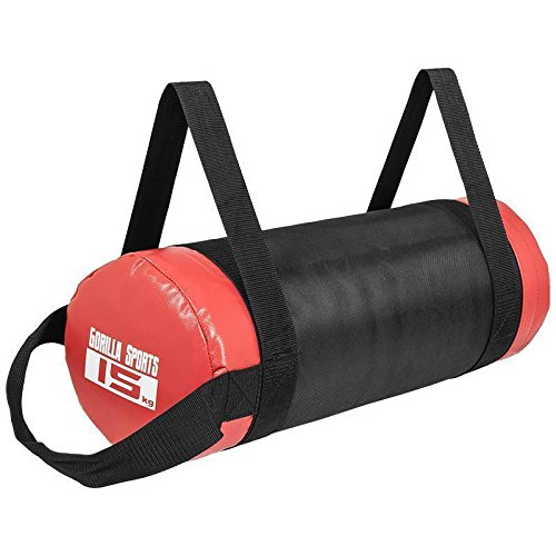 Sand Bags black/red 5-30 KG 15 kg