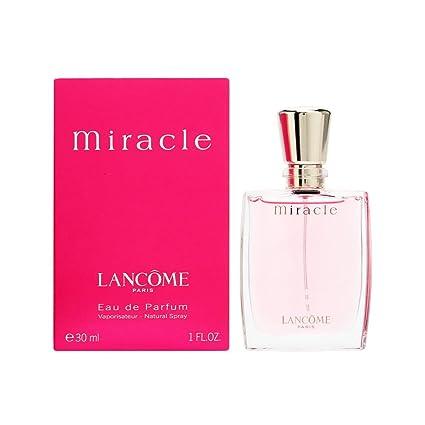 Lancome Miracle Agua de Perfume - 450 gr: Amazon.es: Belleza