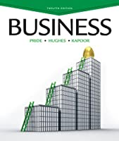 Business, 12th Edition Front Cover