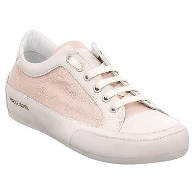 Candice Cooper   Rock Deluxe   Sneaker beige   Sand