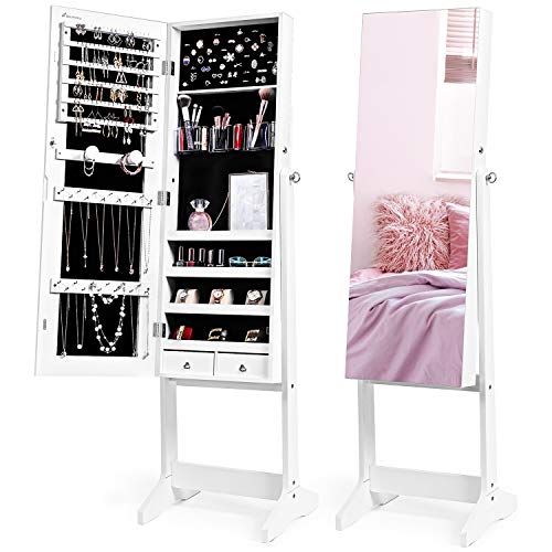 Nicetree Jewelry Cabinet with