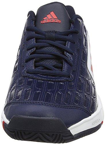 Chaussures 2 maruni Court Rojint Pour Bleu Tennis Ftwbla De Adidas Barricade Homme twqpna