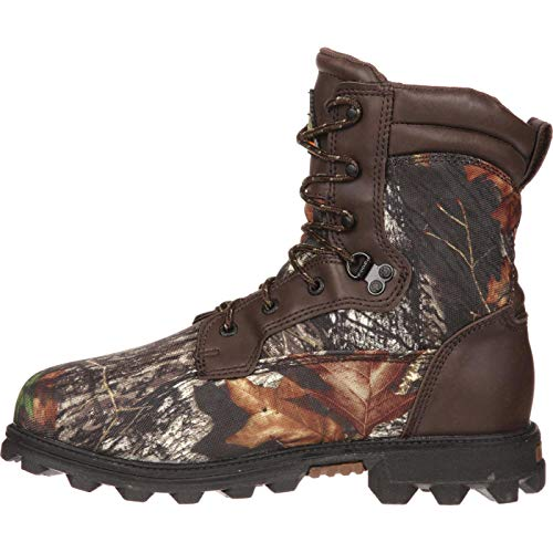 Pictures of Rocky Kids' FQ0003627 Mid Calf Boot Mossy Oak Break Up 4