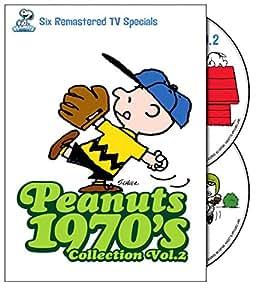 Peanuts 1970s Collection, Volume 2 (Sous-titres franais)