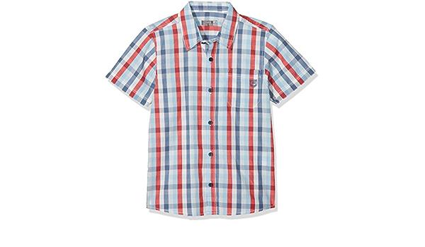 losan 815-3606AC Camisa, Rojo (Sandia), 2 años (Tamaño del ...