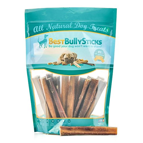 thick bully sticks by best bully sticks all natural dog treats chickadee solutions. Black Bedroom Furniture Sets. Home Design Ideas