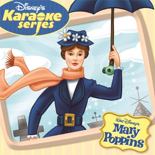 Mary Poppins A Spoonful Of Sugar (A Spoonful of Sugar (Instrumental))