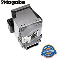 Mogobe Projector Replacement Lamp Bulb Module For Mitsubishi VLT-XD221LP SD220U XD221U-ST