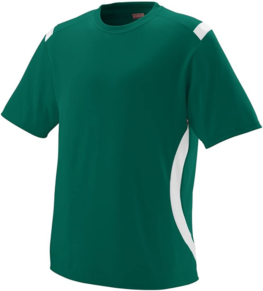 Small Youth All-Conference Crew Green