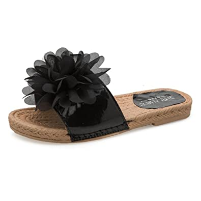 a7d9164f24caf1 Amazon.com  Dolwins Slipper for Women