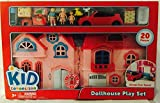 KID Connection Dollhouse Play Set