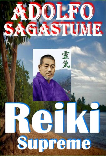 Reiki Supreme (Italian Edition)