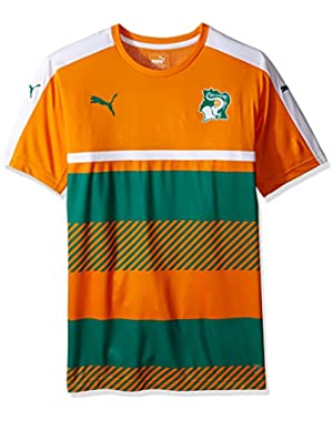 Men's Ivory Coast Training Jersey