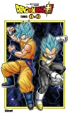 Dragon Ball Super - Coffret tome 01-02