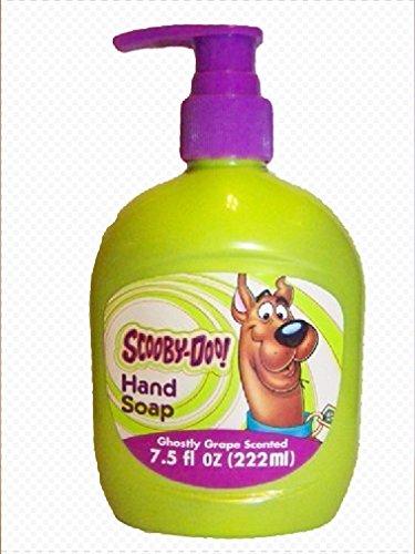 grape soap - 2