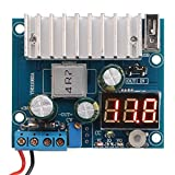 DROK® LTC1781 100W DC/DC Step Up Converter 3-35V to 3-35V Voltage Switching Regulator